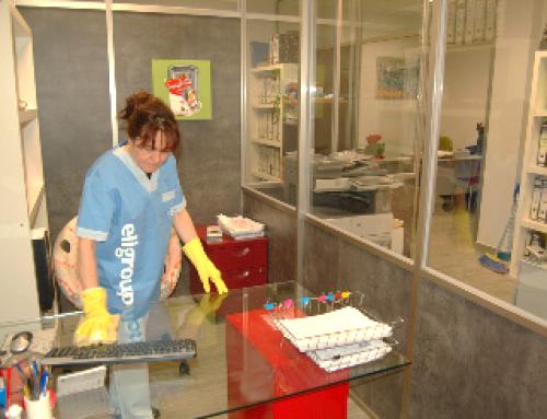 Orden y limpieza en el trabajo mejora la eficiencia en la for Limpieza en oficinas
