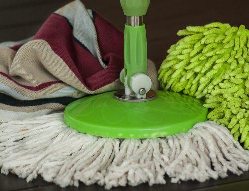 ¿Por qué debes confiar en una empresa de limpieza?