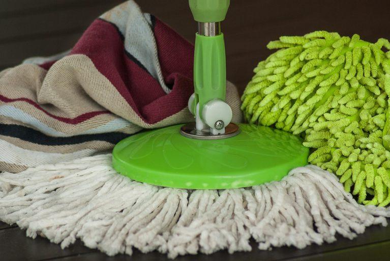 Confiar en una empresa de limpieza