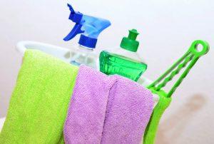 Empresas de limpieza y mantenimiento en valencia
