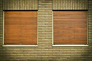 Trucos de Eligroup para limpiar las persianas por fuera