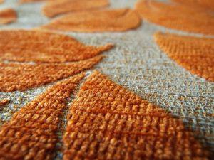 Trucos para limpiar una alfombra en seco