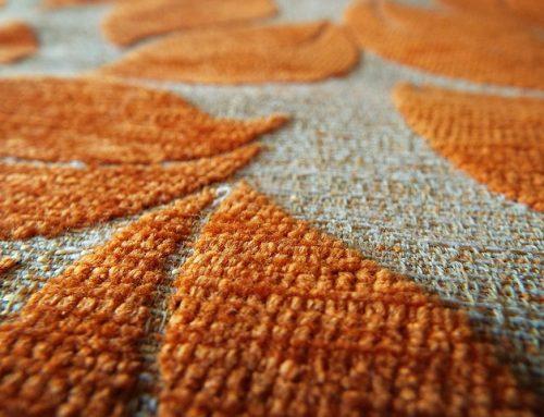 5 sencillos trucos para limpiar una alfombra en seco