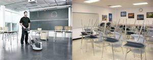 Limpieza en centros educativos eligroup empresa de limpieza