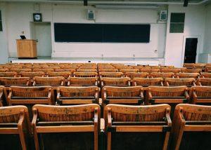 Limpieza profesional en centros educativos