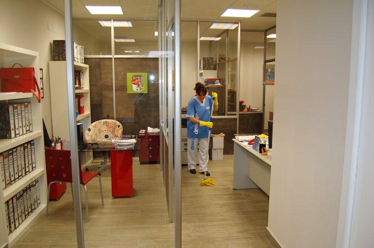 eligroup servicios de limpieza
