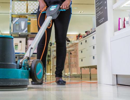 3 puntos para averiguar cuándo es necesario cambiar de proveedor de limpieza