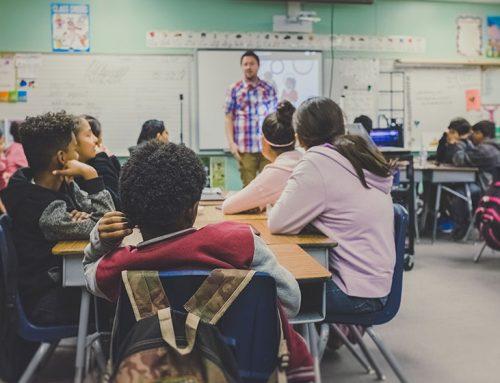 """Los """"puntos calientes"""" de contagio en las escuelas y cómo combatirlos en 3 pasos."""