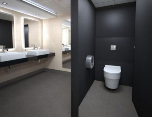 Los baños sucios siempre repercuten negativamente en tu negocio (I) El Análisis