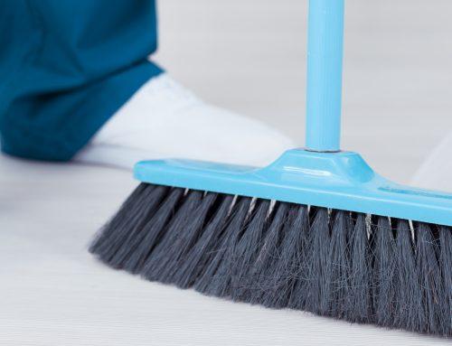 Limpieza especializada para la industria alimentaria