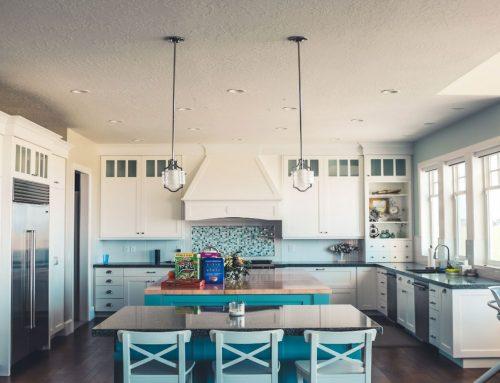 Los 10 puntos clave para comprobar que tu hogar está realmente limpio.