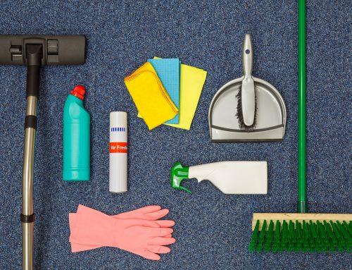 6 razones (concretas) por las que contratar una empresa de limpieza profesional
